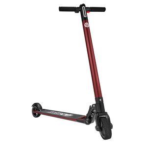 gotrax glider cheapest electric commuter scooter