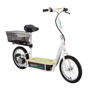 razor ecosmart metro fastest commuter scooter