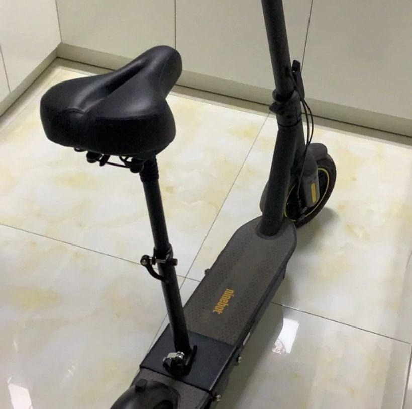 Segway Ninebot ES2 Seat Saddle