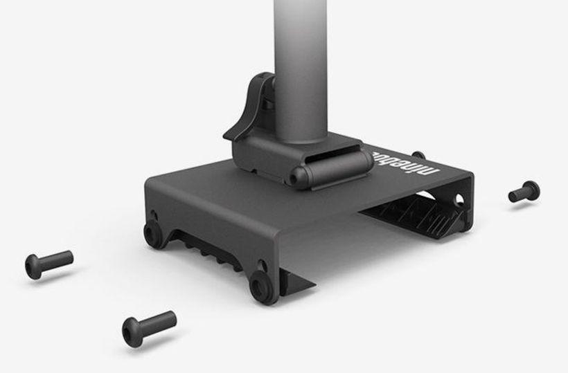 Segway Ninebot Seat Assembly