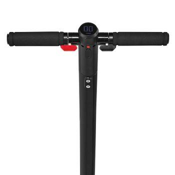 gotrax glider handlebar display and brake lever