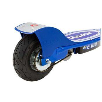 razor e300 wide tire