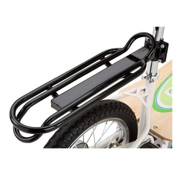 razor ecosmart metro luggage carrier