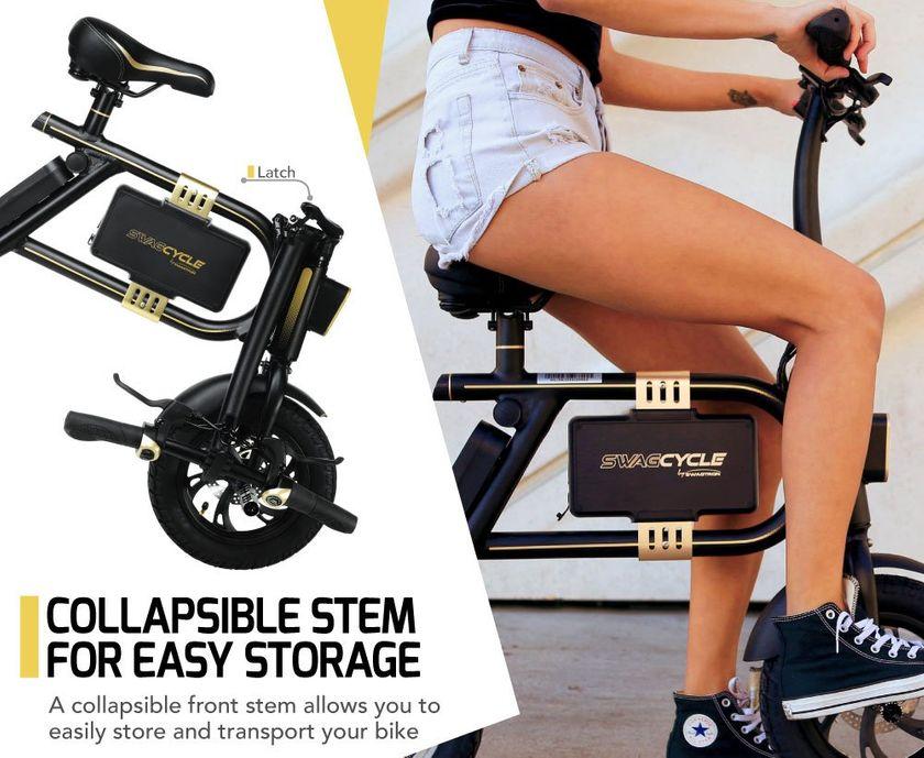 swagcycle pro folded