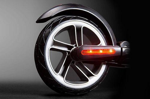 segway ninebot wheel