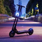 raine electric scooter