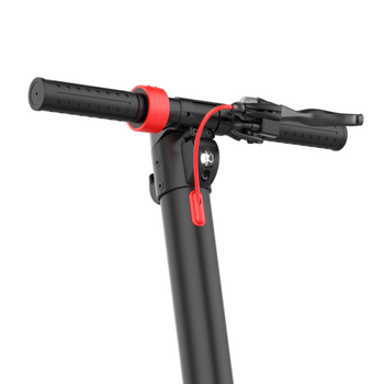 turboant x7 handlebars and brake