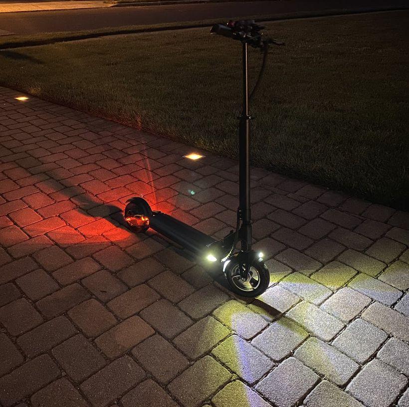 Horizon LED Lights