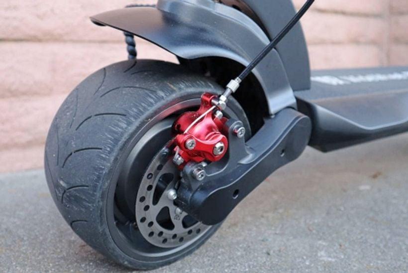 WideWheel Pro Disc Brake