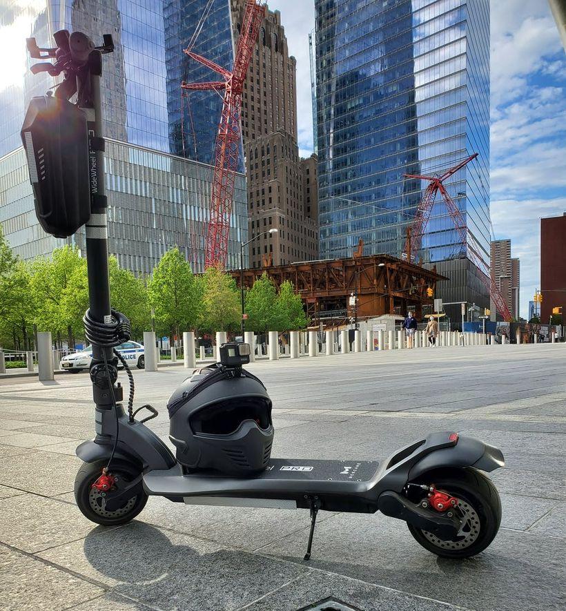 WidWheel Pro Urban Commute