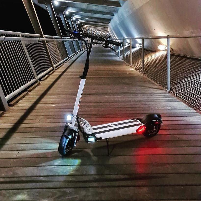 Emove Cruiser Bright LED Lights