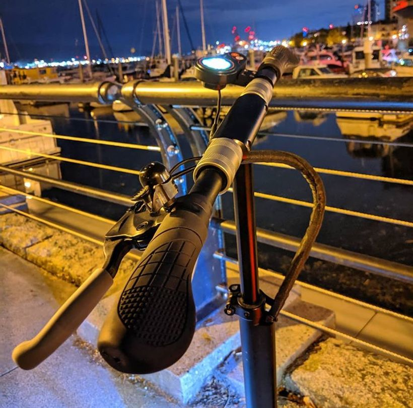 EVOLV City Handlebars