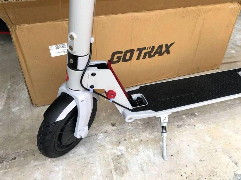 GoTrax XR Ultra Stand