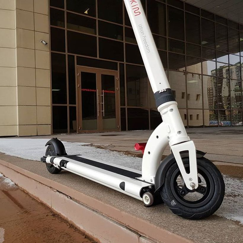 INOKIM Mini 2 Integrated Trolley Wheels
