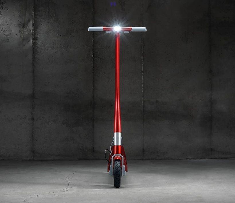 Unagi Model One Bright LED Light