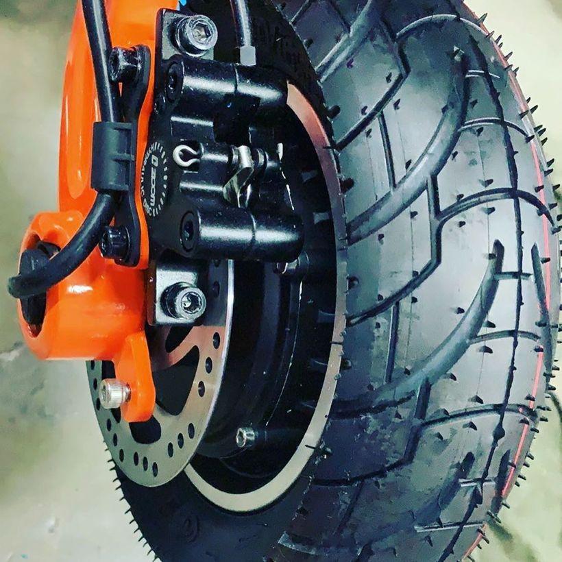 INOKIM OXO Tires