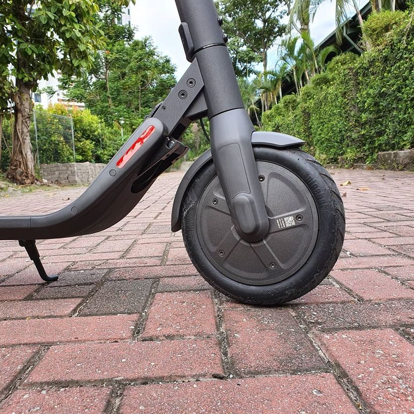 Segway Ninebot E22 Dual Density Tire