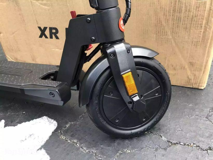 GoTrax XR Elite 8.5 Inch Air-Filled Tires