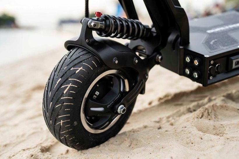 Dualtron X 2 Large Tubeless Tires