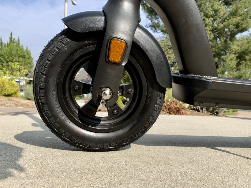 GoTrax G4 10-inch Tire