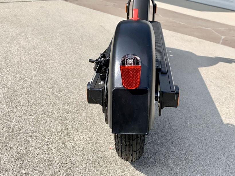 GoTrax G4 Rear Taillight