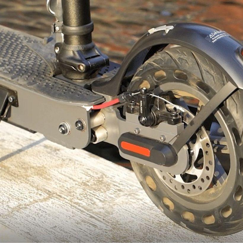 Hiboy Max V2 Disc Brake