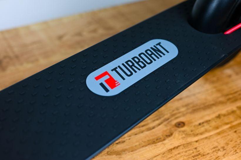 Turboant X7 Pro Deck