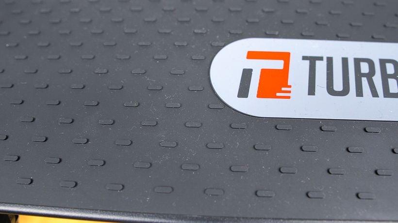 Turboant X7 Pro Grippy Deck