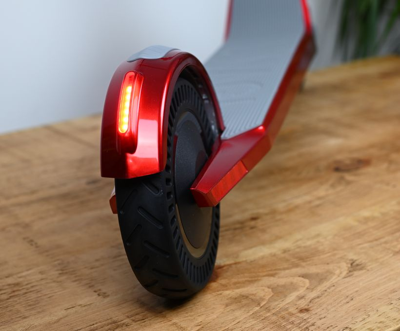 Unagi E500 Rear Taillight