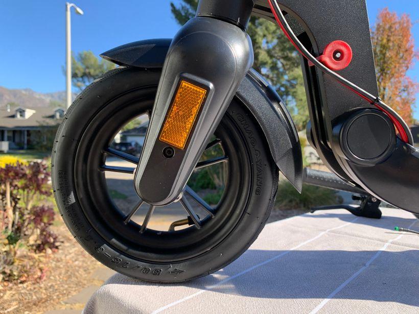 GoTrax Apex Front 8.5 Inch Tire