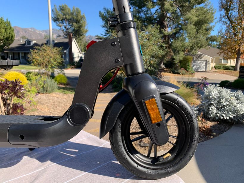 GoTrax Apex Shock Absorbing Air-Filled Tire