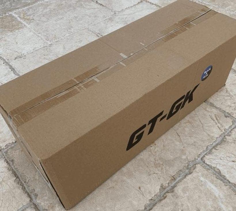 GoTrax GKS Box