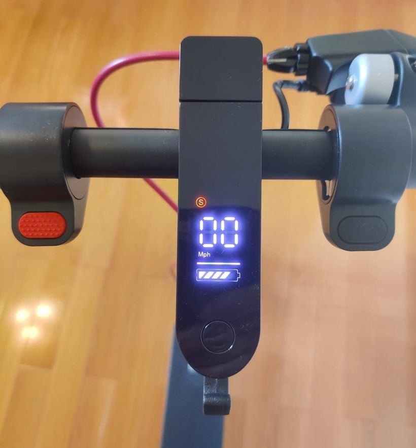 Hiboy S2 LED Display