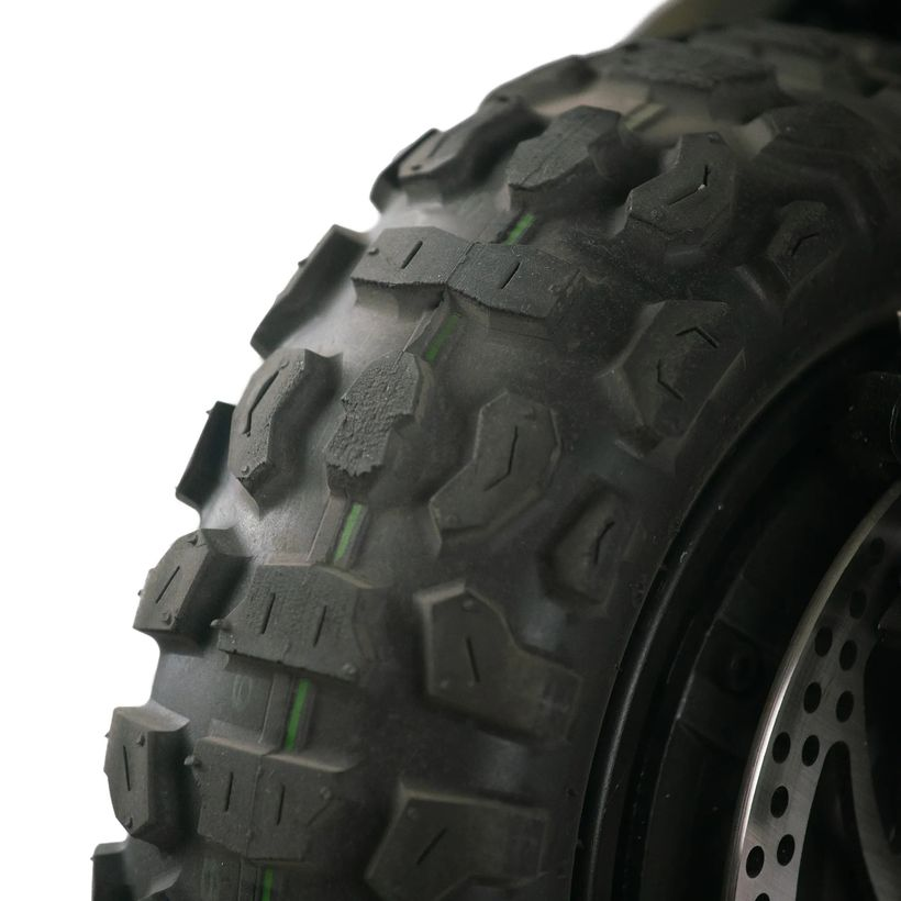 Wolf King Knobby Off-Road Tire