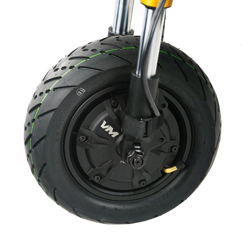 Wolf King Street Tire