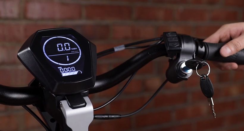 Apollo Phantom Handlebars