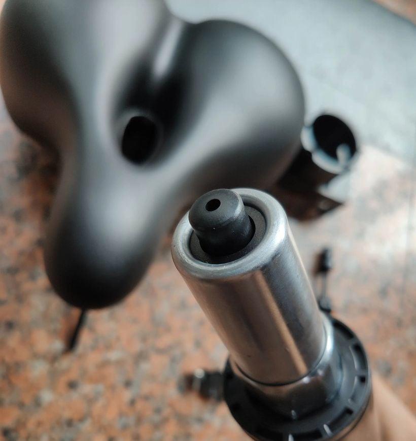 Dualtron Seat Hydraulic Post