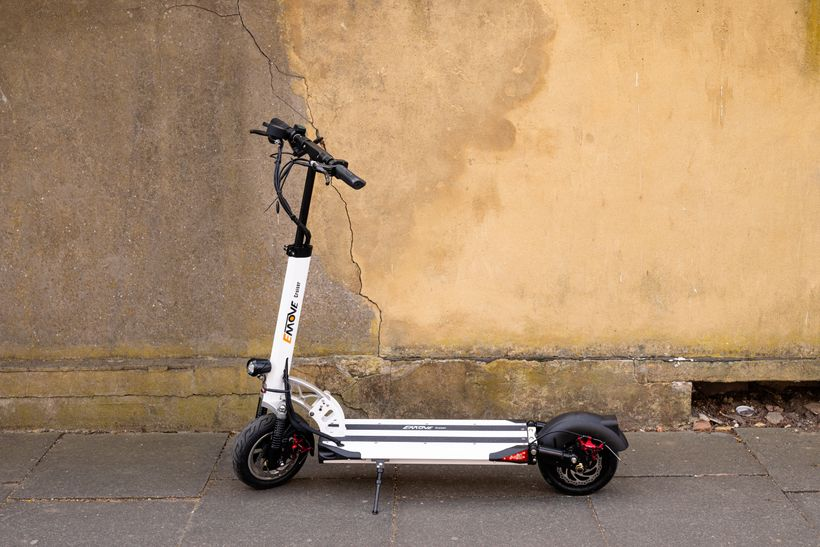 EMOVE Cruiser Full Frame