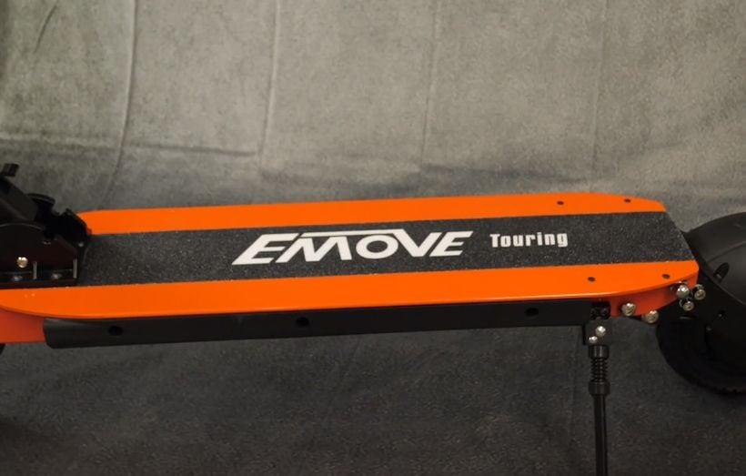 EMOVE Touring Deck