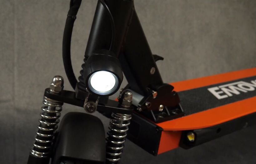 EMOVE Touring Headlight