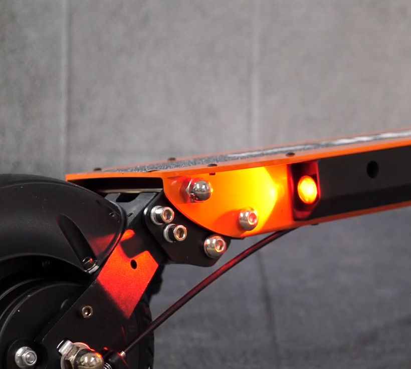 EMOVE Touring Rear Button Lights