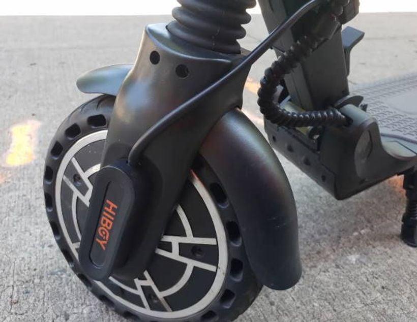 Hiboy MAX V2 Tire