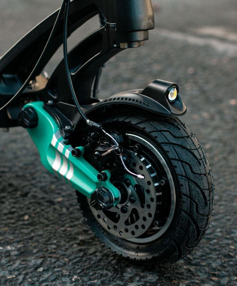 VSETT 9+R Front Disc Brake
