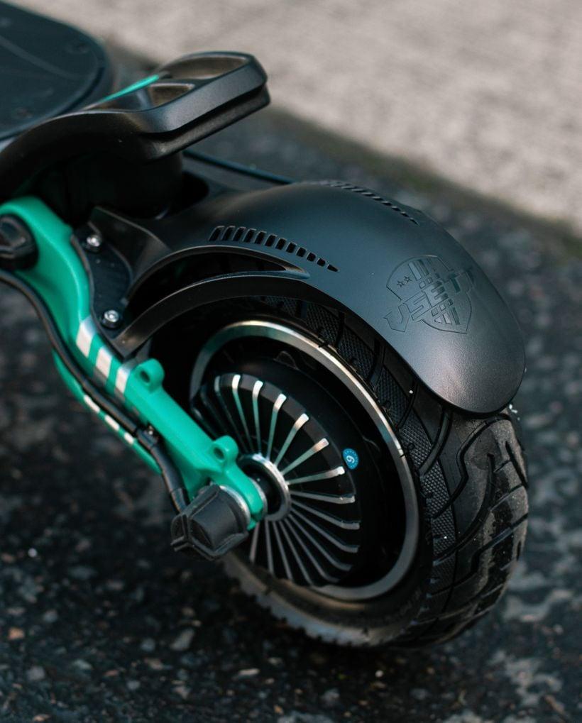 VSETT 9 Rear Tire