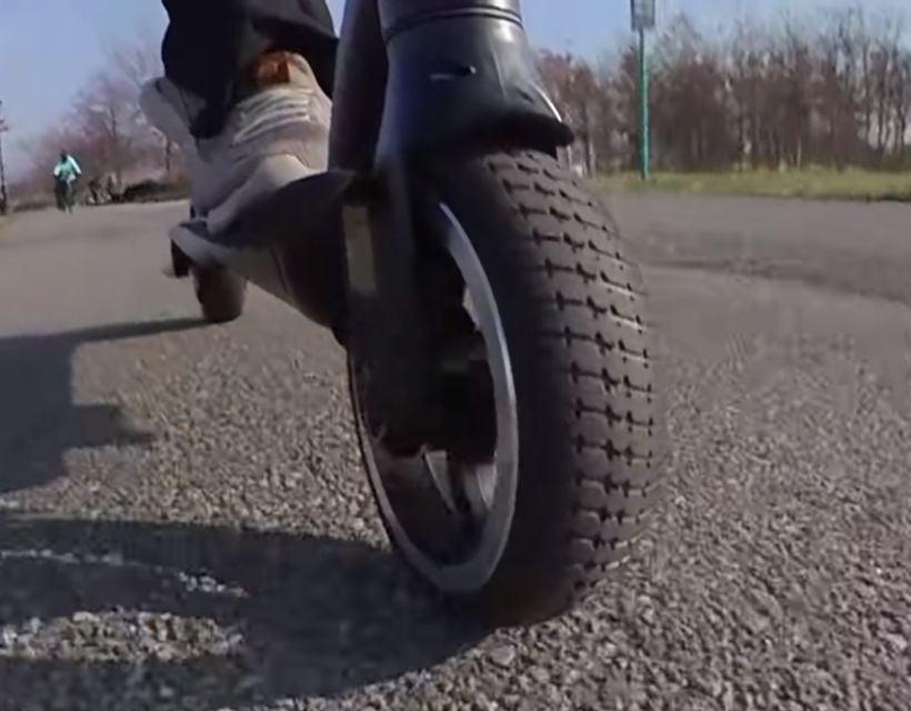Hiboy NEX Front Tire