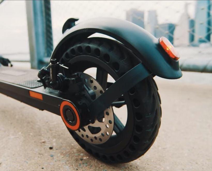 Hiboy NEX3 Rear Wheel and Disc Brake