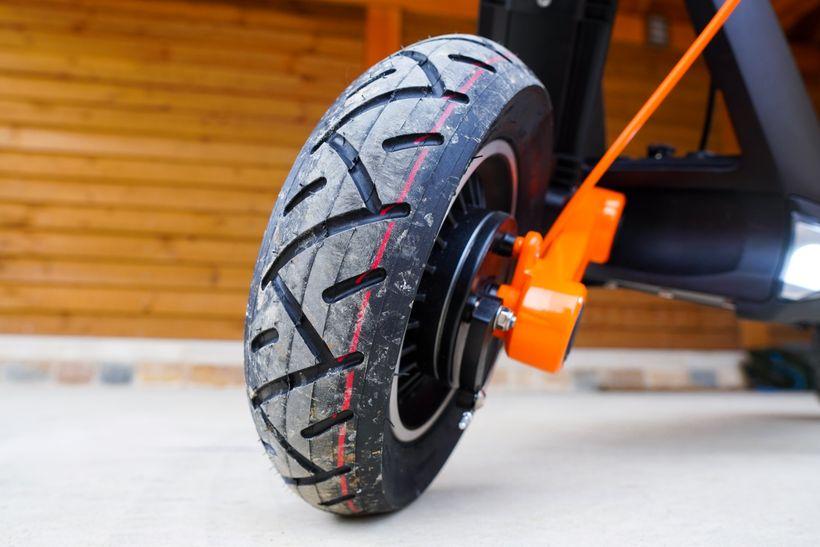 INOKIM Ox Tire Tread