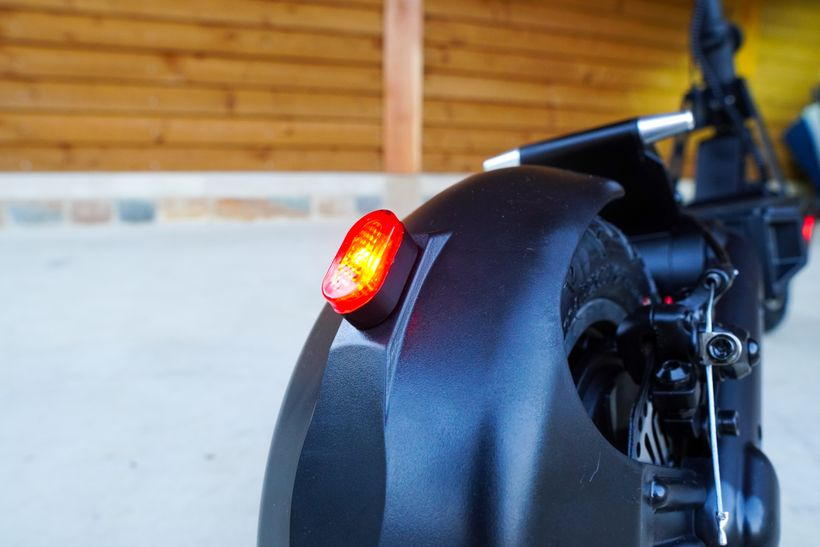 Kugoo G2 Pro Brake Light