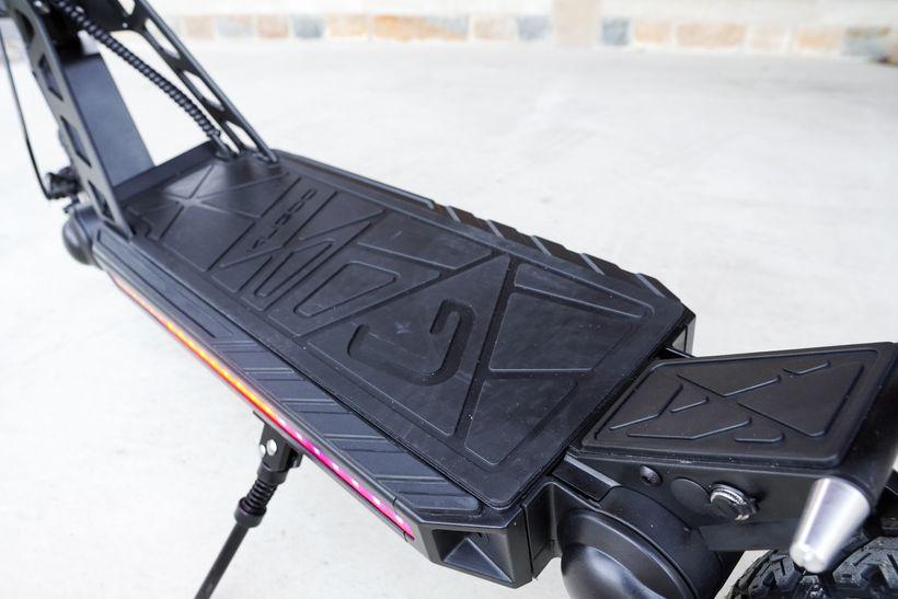 Kugoo G2 Pro Deck