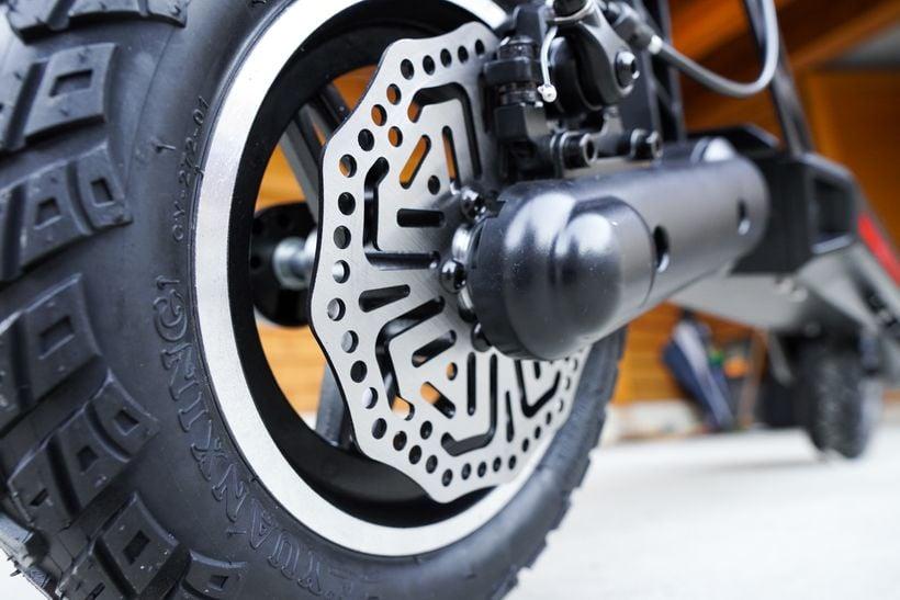Kugoo G2 Pro Disc Brake